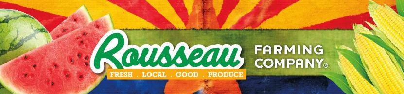 Rousseau Farming Company®